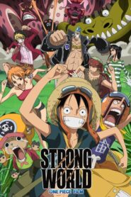 One Piece Film: Strong World